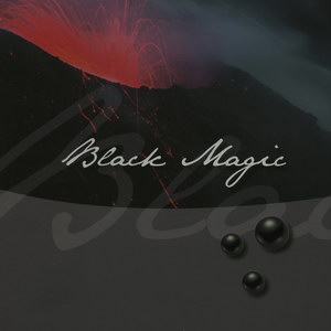 Коллекция штор BLACK MAGIC